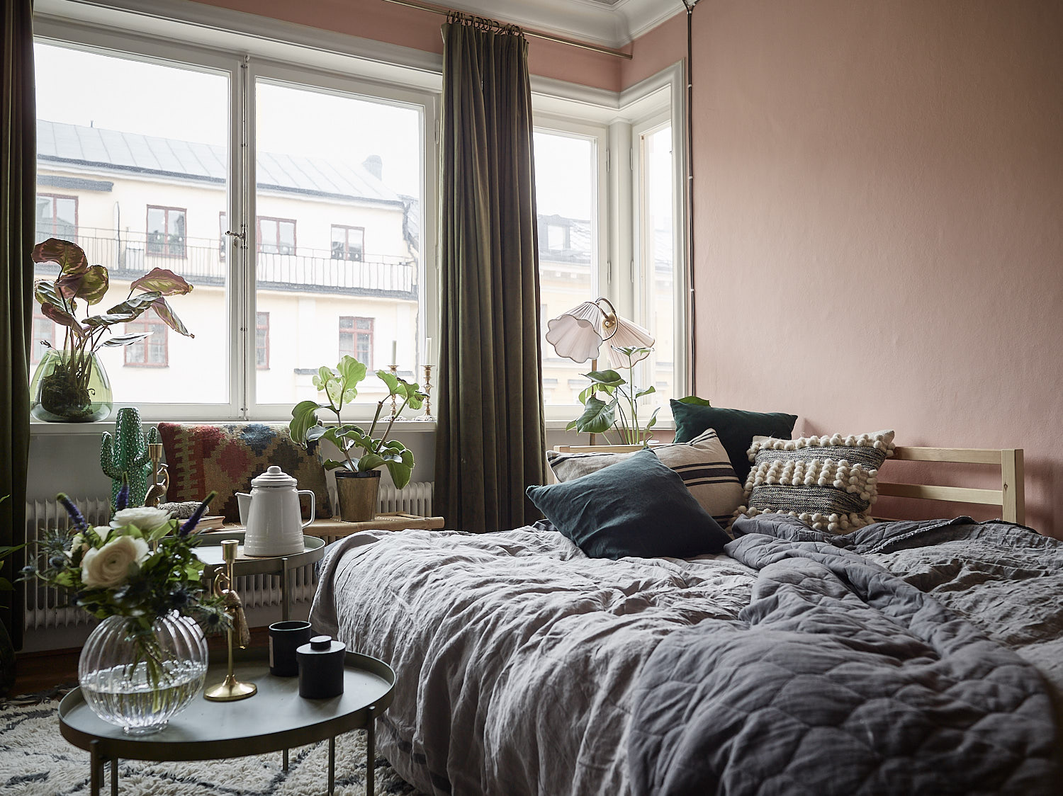 2. Blush Pink is a Neutral