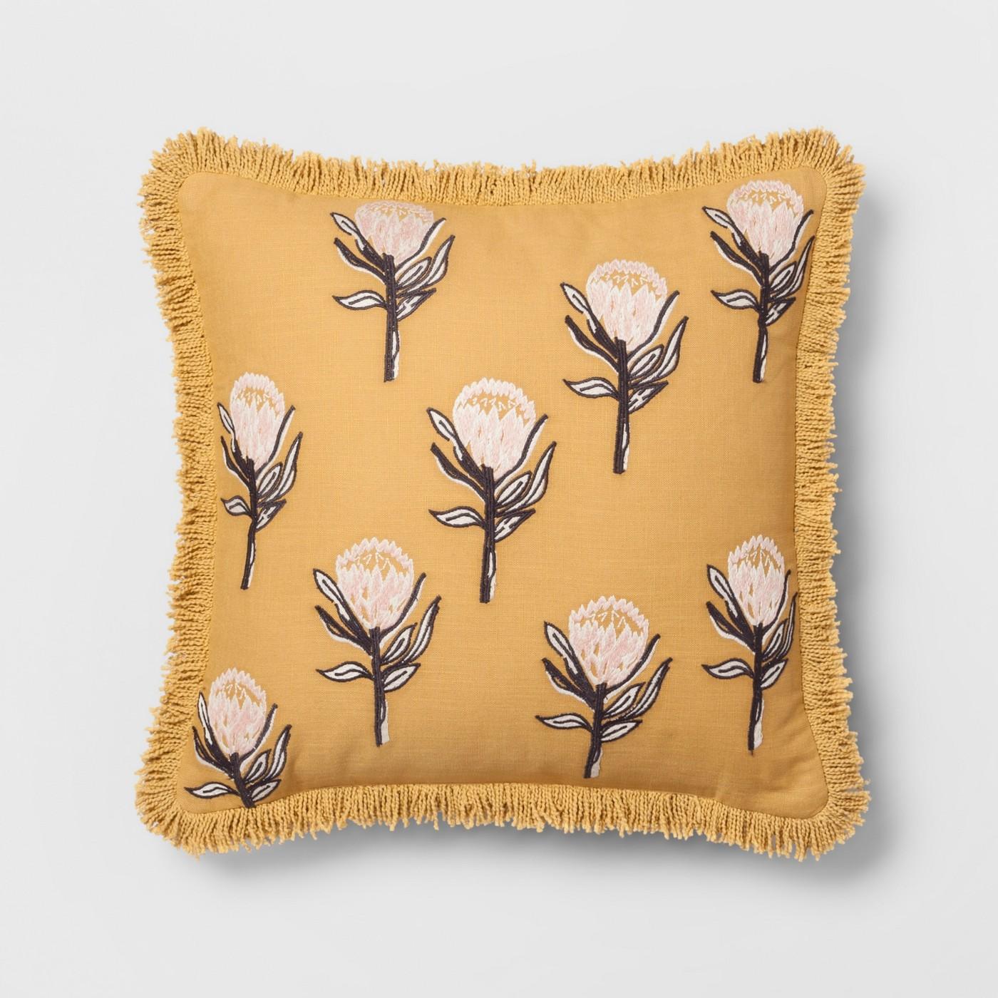 Pillow $19
