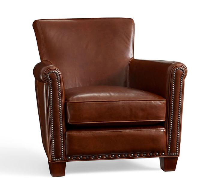 Leather Chair $733