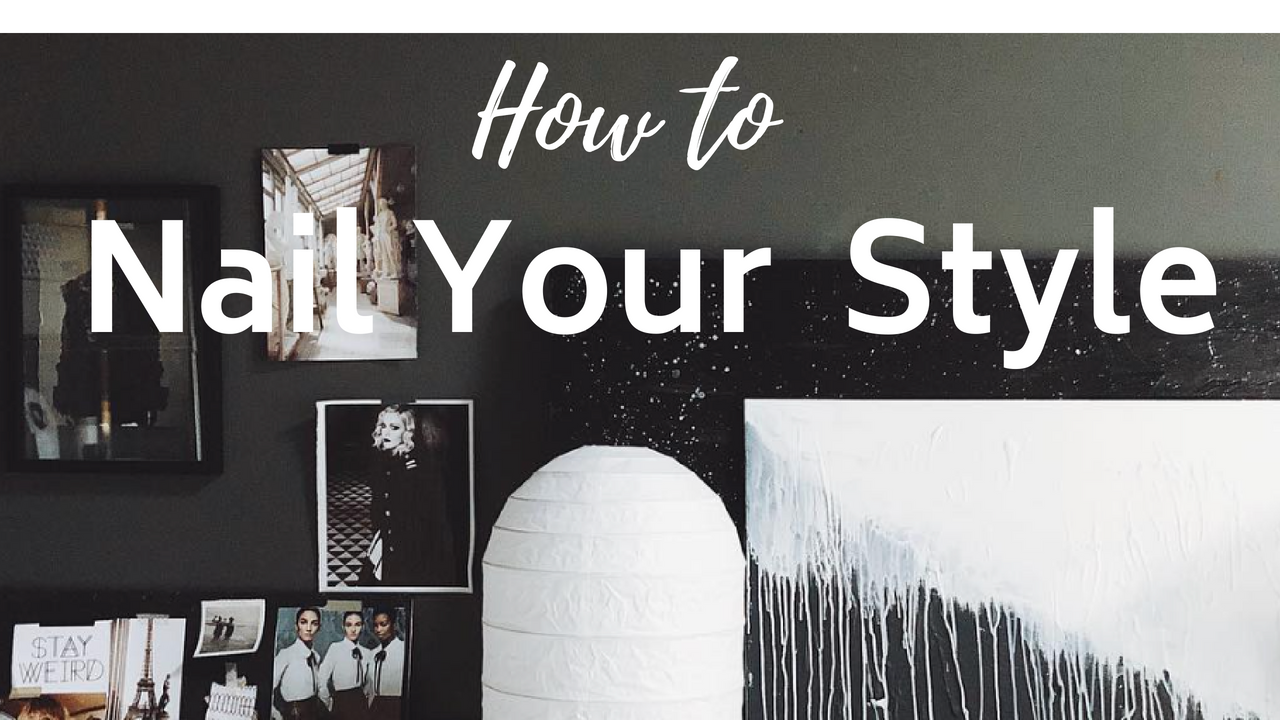 How to Get Your Perfect Style