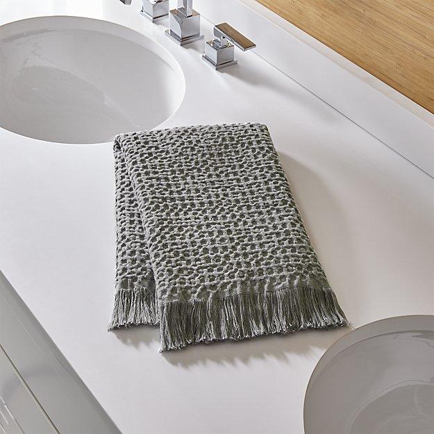 Guest Towel