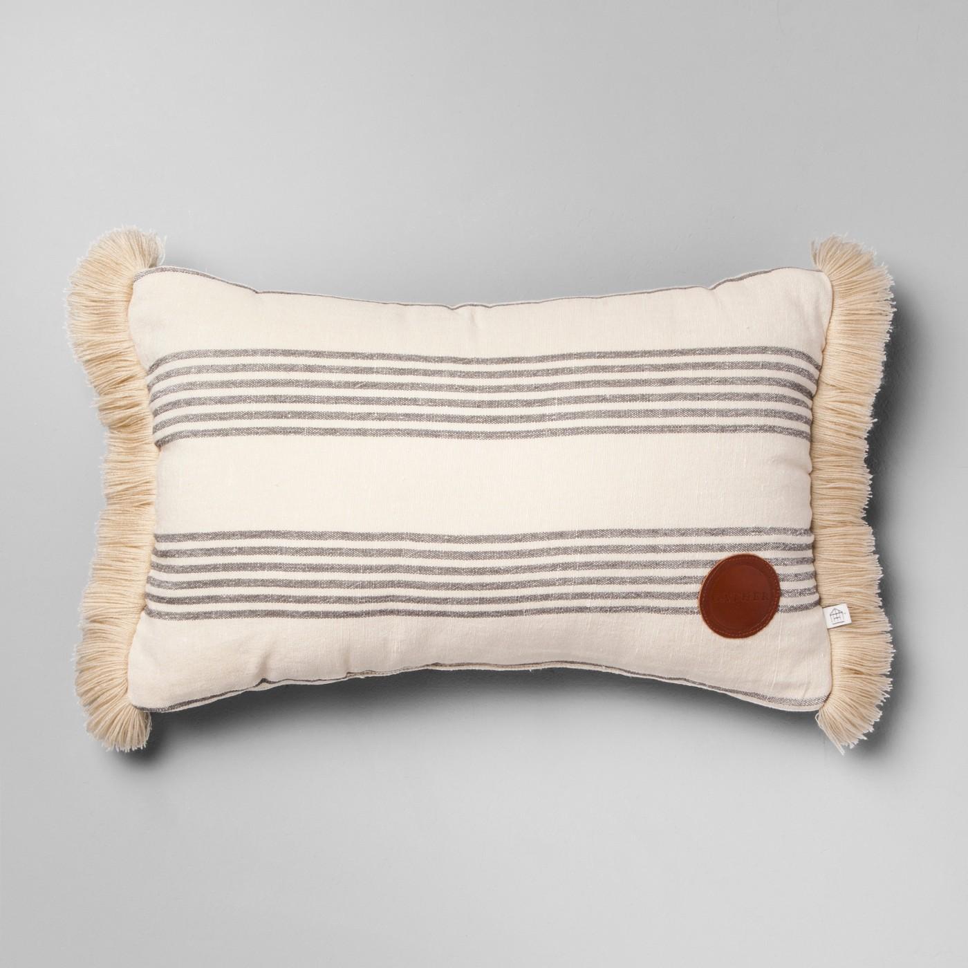 Grain Pillow