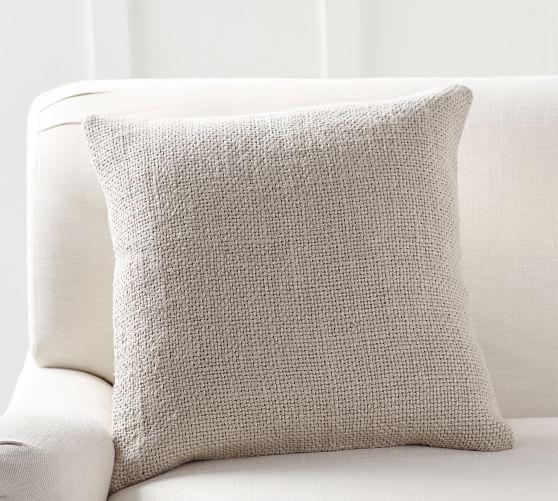Bamboo Linen Pillow