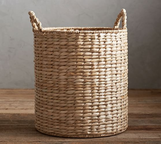 Savannah Tote Basket