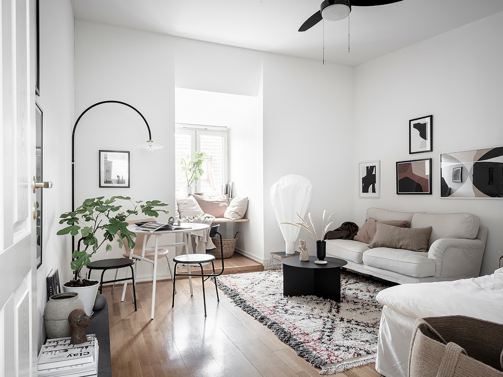 Female Empowerment Home   House of Valentina