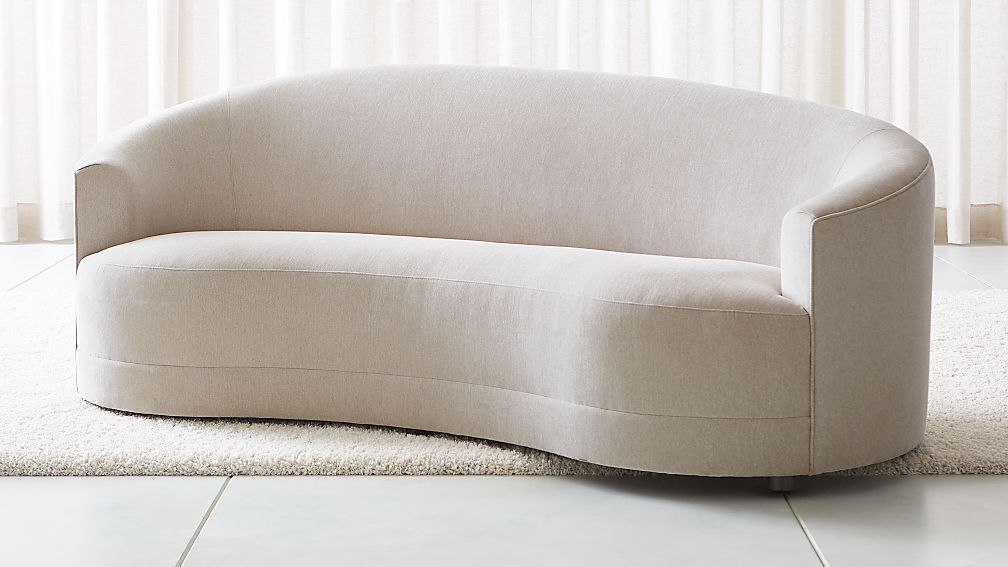 Curve Sofa $1799