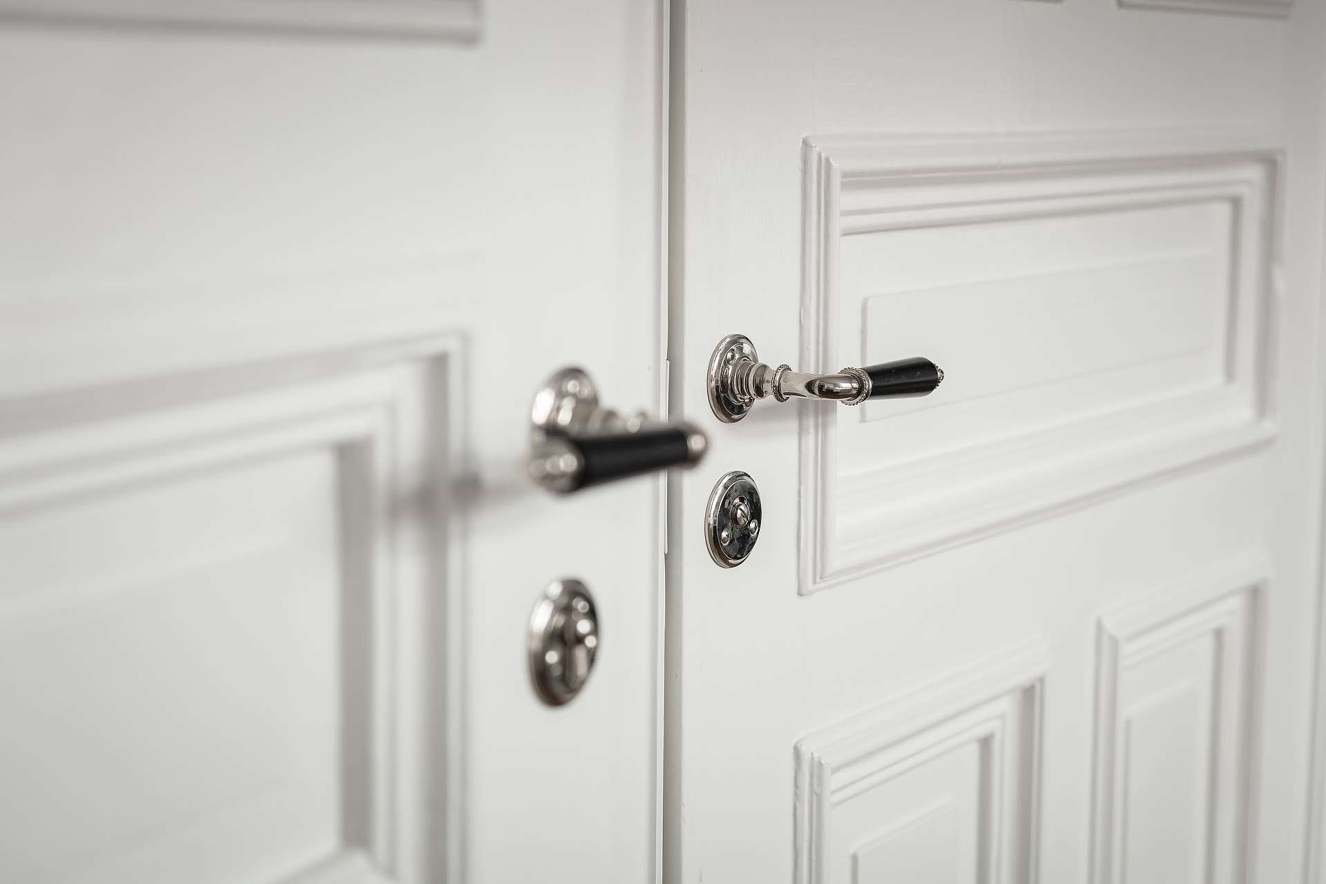 Pamper Your Doors to Beautiful Finishes that feel good to you too