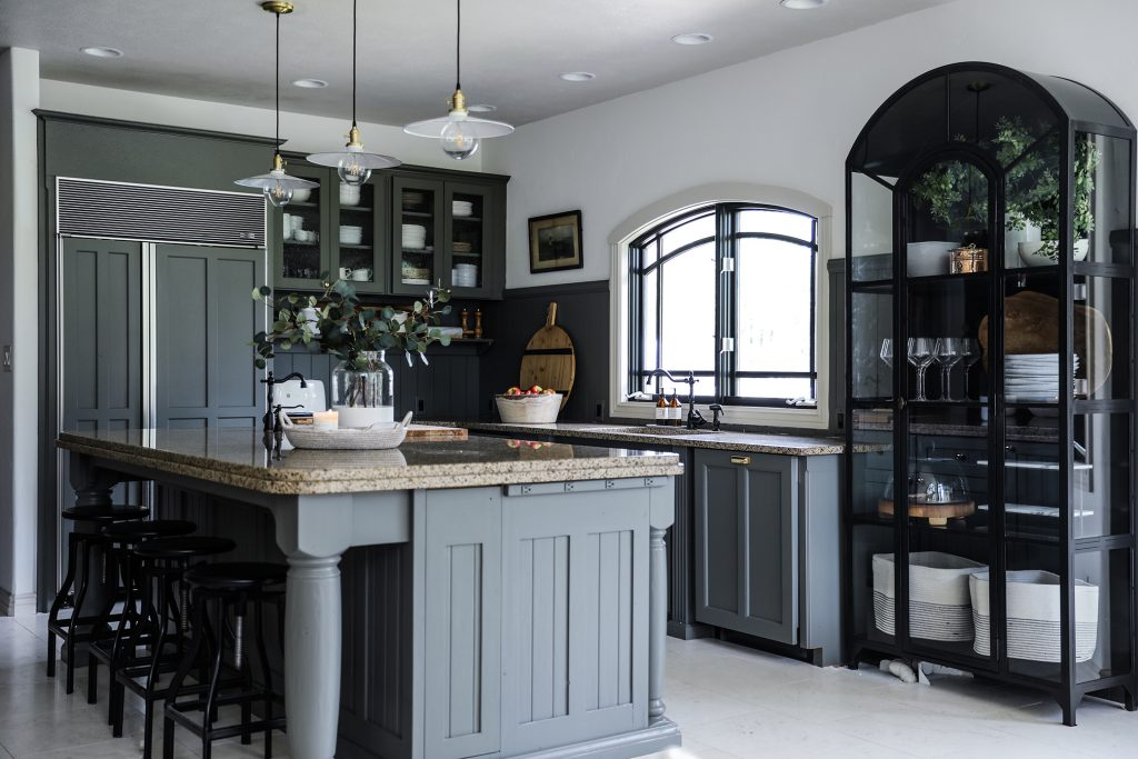 Use whatyou Have - The creative solution to your kitchen renovation