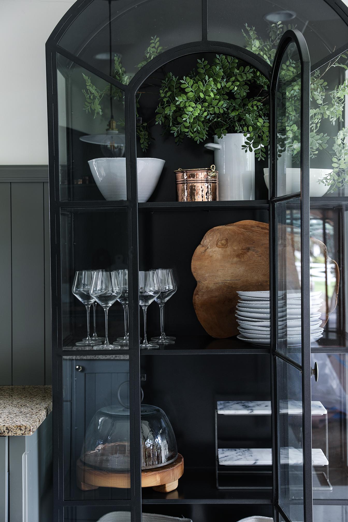 Budget Friendly modern cottage kitchen8.jpg