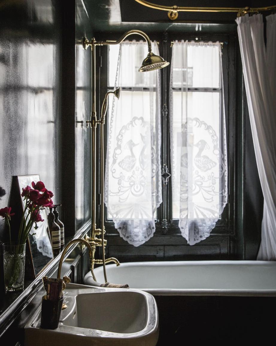 Paris Dream Apartment   House of Valentina