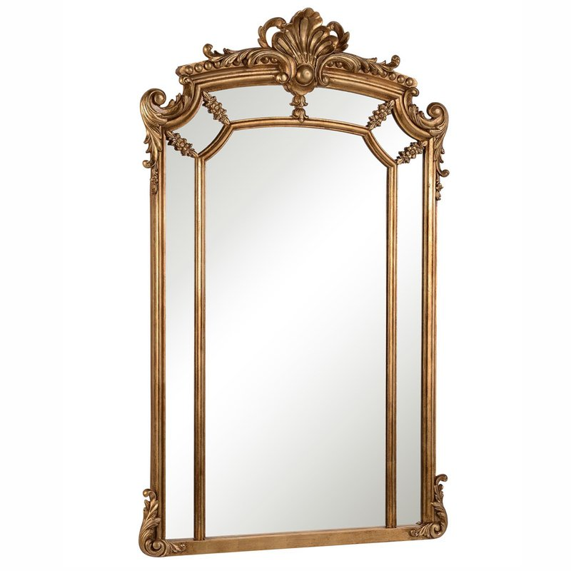 French Mirror $389