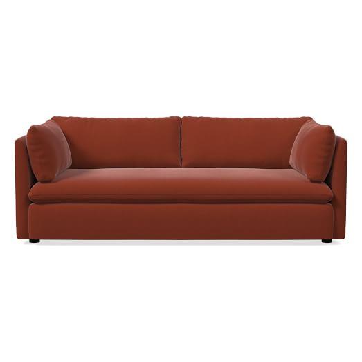 Velvet Sofa $1359