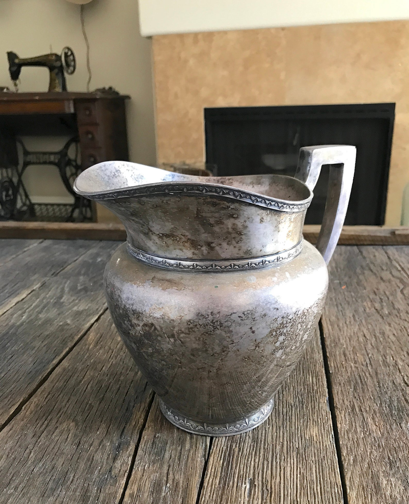 Vintage Silver $18+