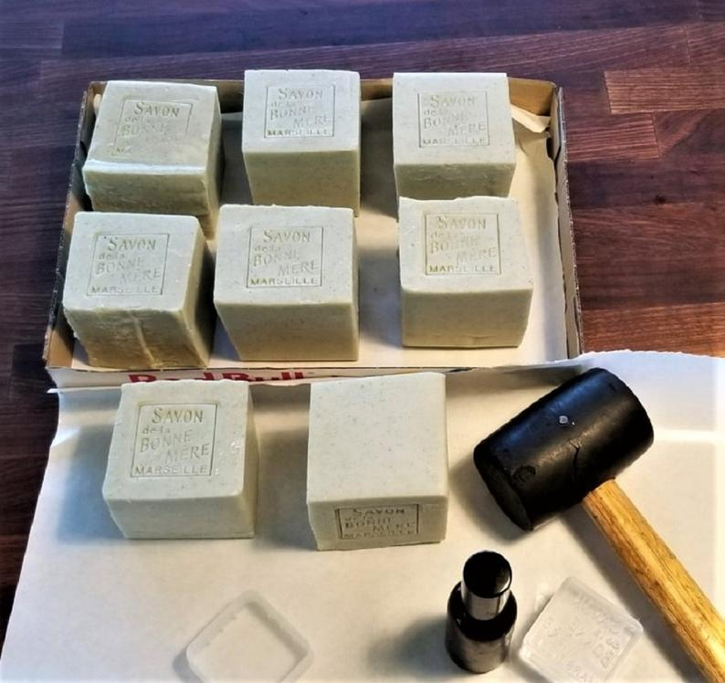 Handmade French Soap