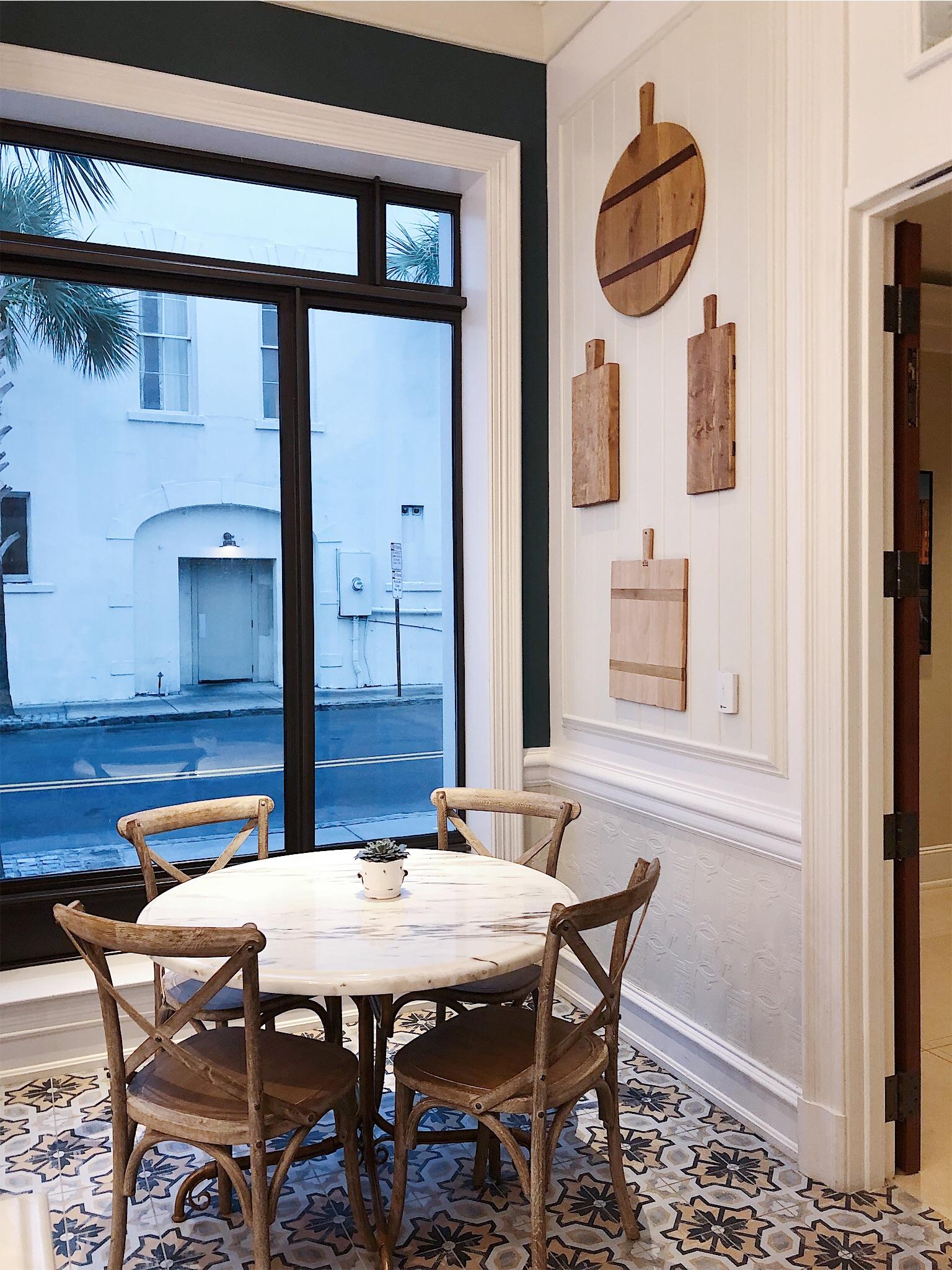 French Patisserie Charleston | House of Valentina
