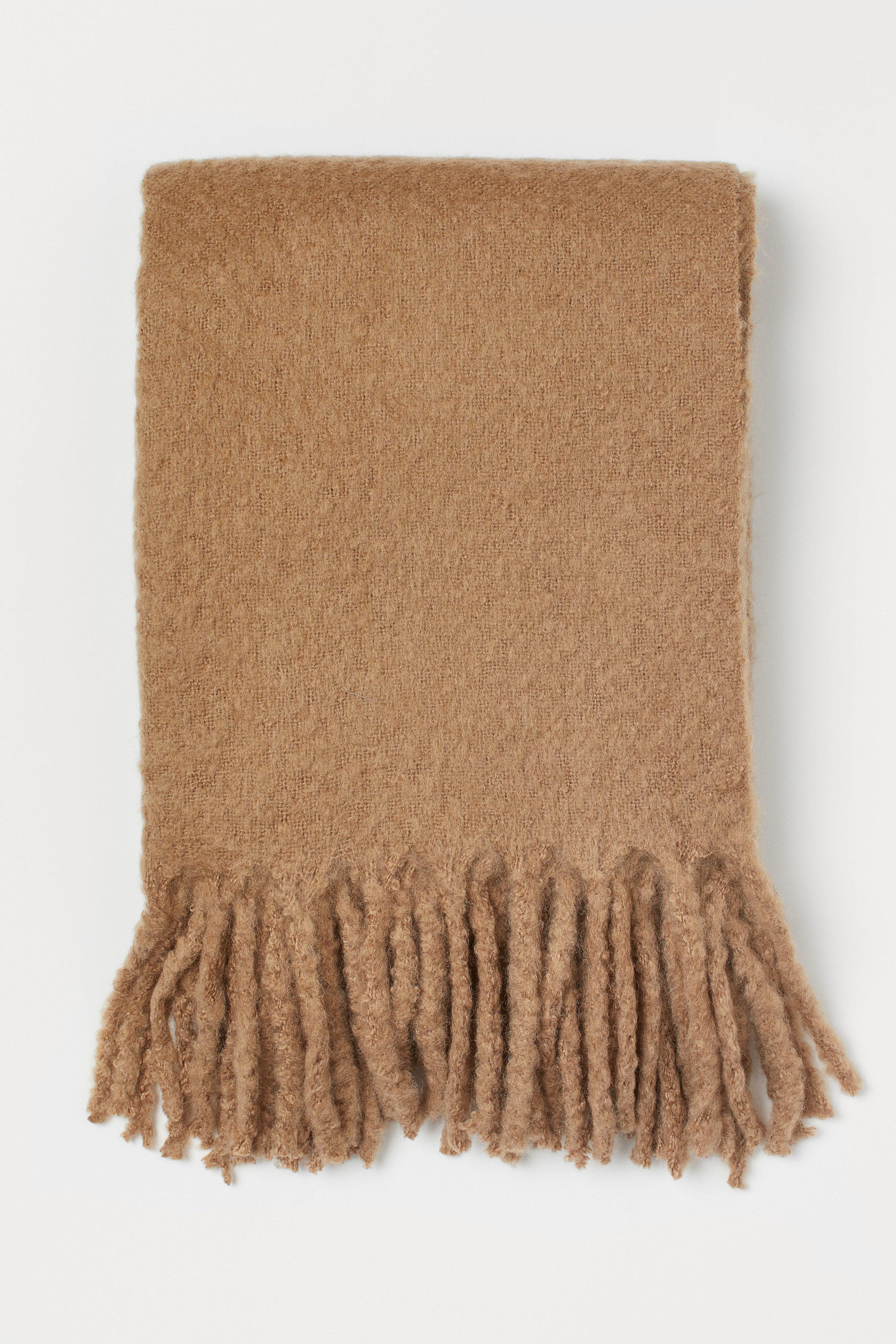 Woolly Fringe