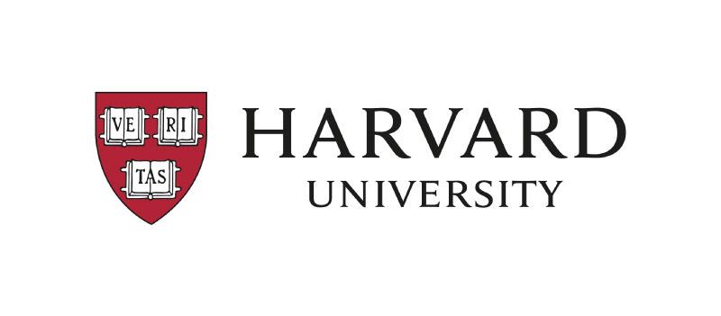 Harvard University Logo
