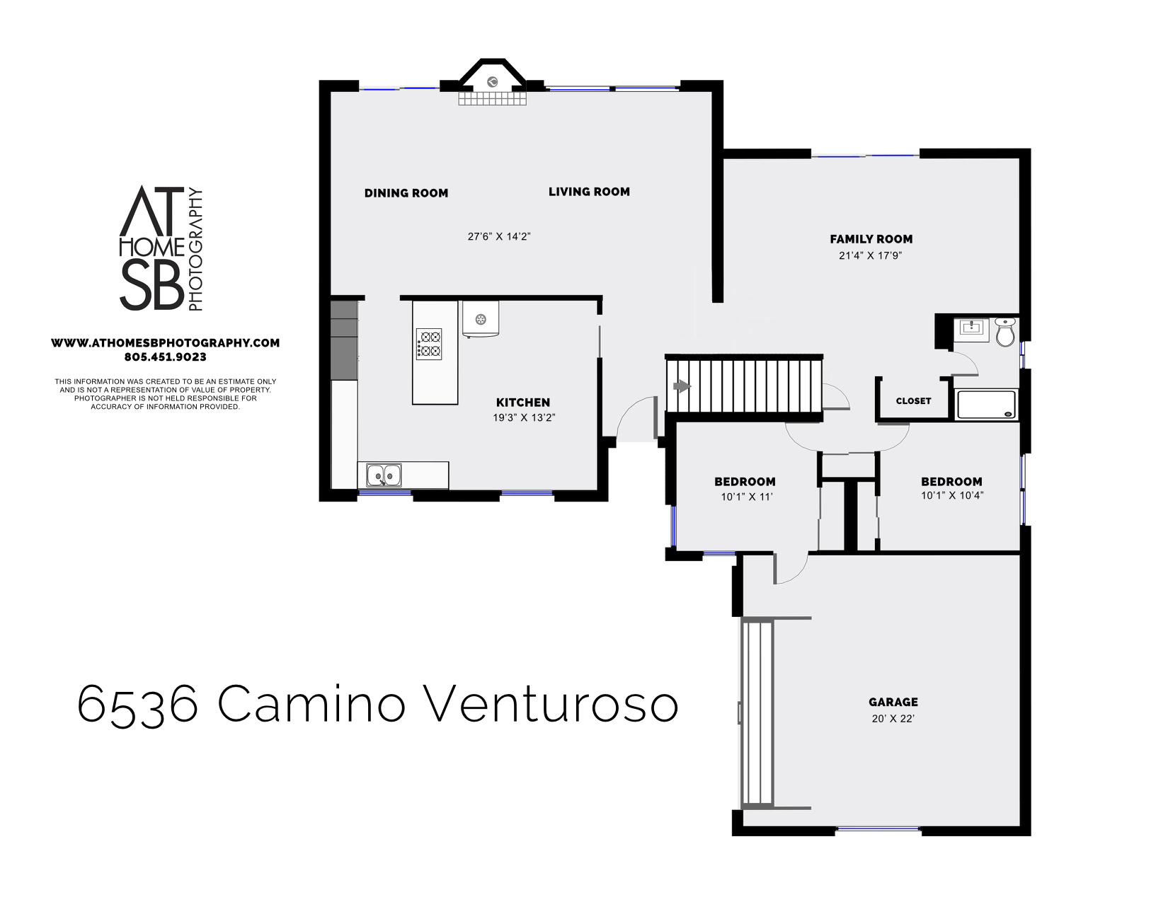 6536 Camino Venturosso Ground Floor.jpg