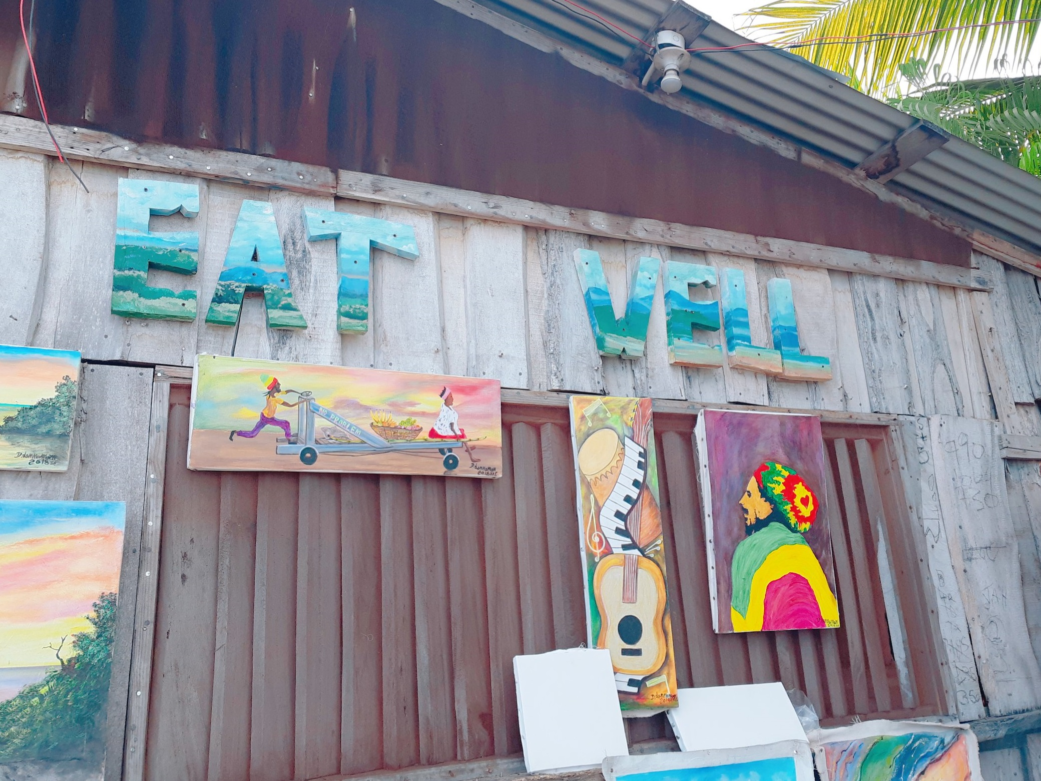 Eat Well!Be Well! -