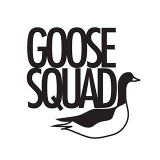 Goose Squad  |  Clothing Line