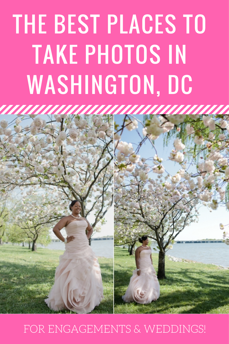 BEST PLACES TO TAKE PHOTOS IN WASHINGTON DC