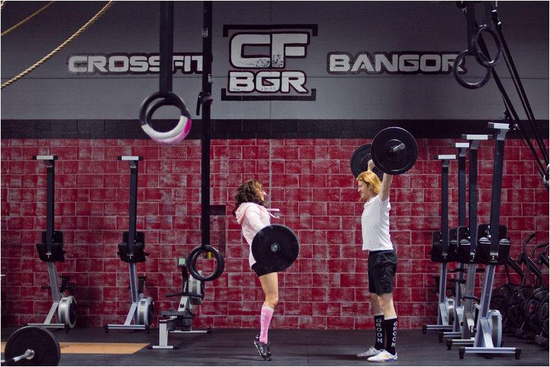 CrossFit Engagement