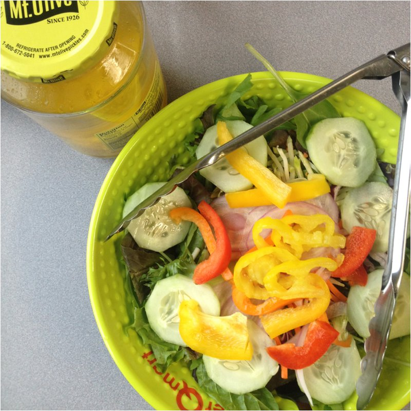 Salad Club Salad