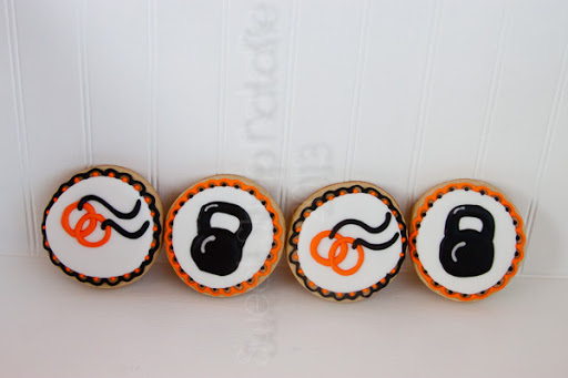 crossfit bridal cookies (2 of 4)