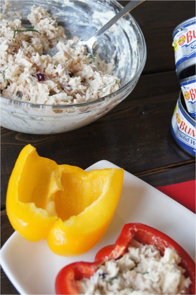 Paleo Tuna Recipe