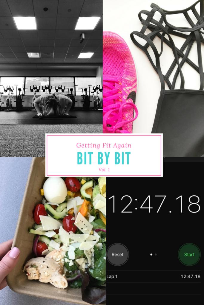 Fit Bit by Bit Vol. 1
