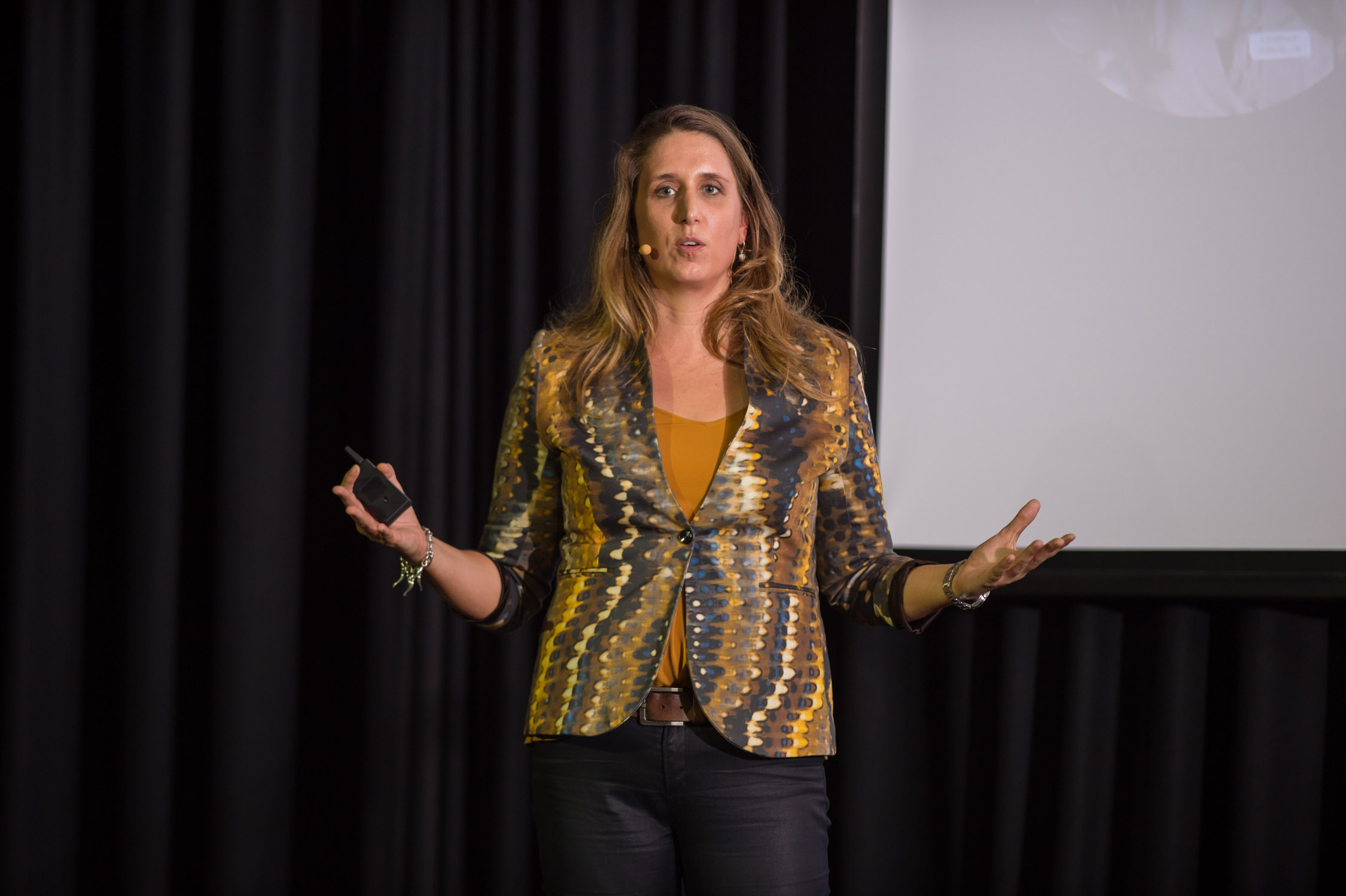 how events can leverage social influencers - - Carolyn Miller, Managing Director, The Honeycomb Effect