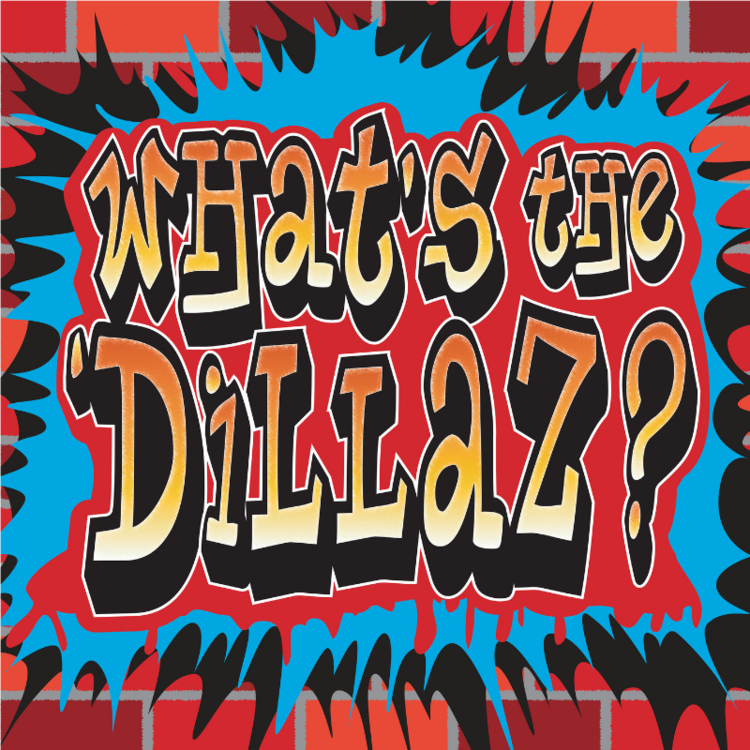 What's the dillaz? - An artisanal quesadilla shop serving the LIC Flea and Food Audience. They won People's Choice at the 2018 Bacon and Beer Classic. You do not want to skip this line!