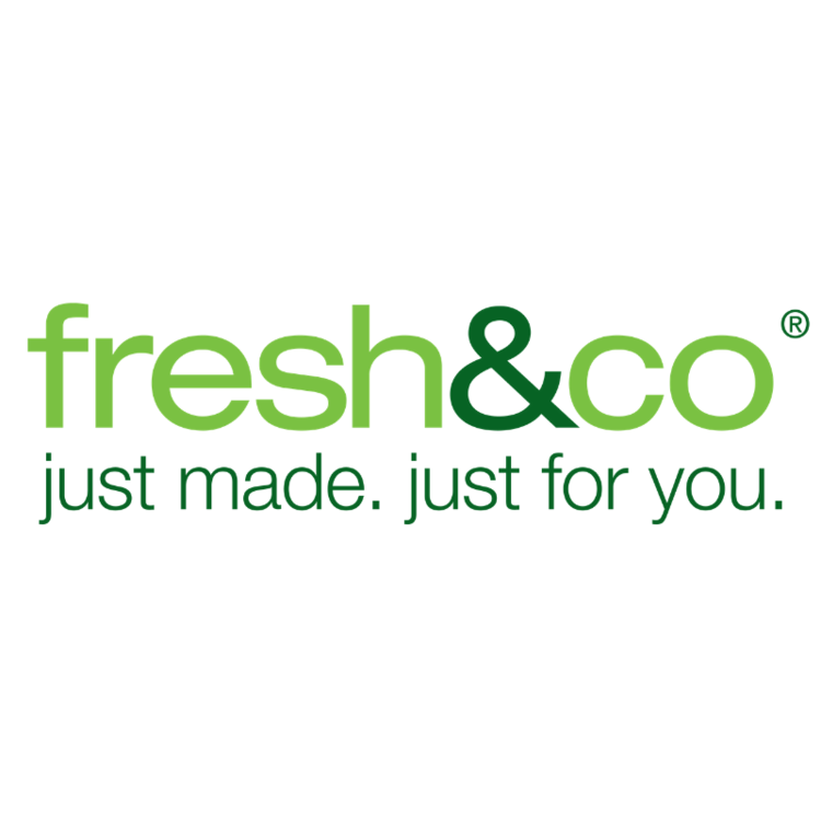 fresh&co - They are a family-owned restaurant group, founded in 2010. Their mission is to create fresh, creative and healthy meals that excite themind, heart and palate. Their menu, farm, local partners and communityroots are what make them different and with over 19 locations (and counting), they are committed to connecting people to real food.