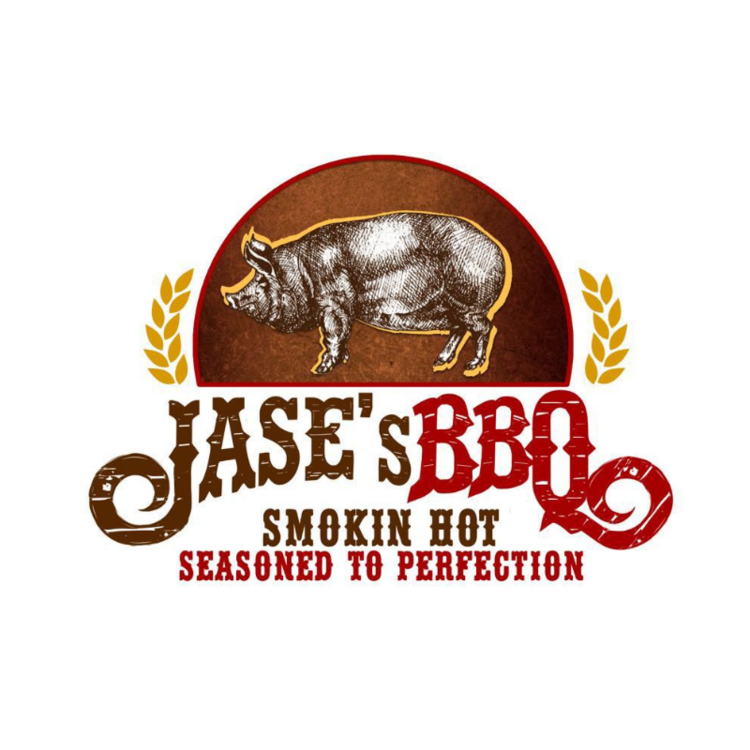 Jase's BBQ LLC - First class BBQ services infused with Caribbean flavors. They are the home of the BBQ pigtail & jerk fried chicken and specialize in events, catering & much more!