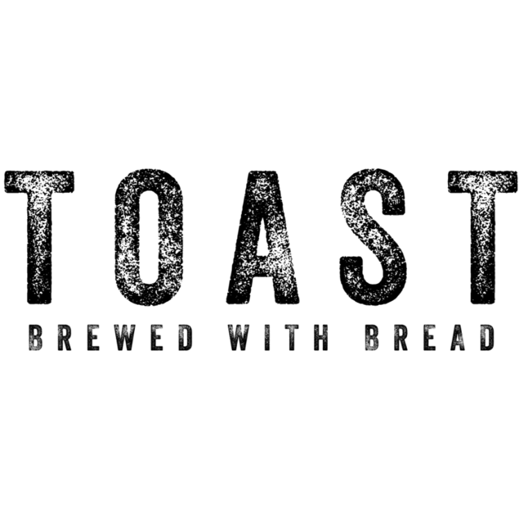 Toast Ale - Join the rev-ALE-ution! They're global, but they brew local. Local breweries. Local bakeries. Supporting local food organizations to end food waste .