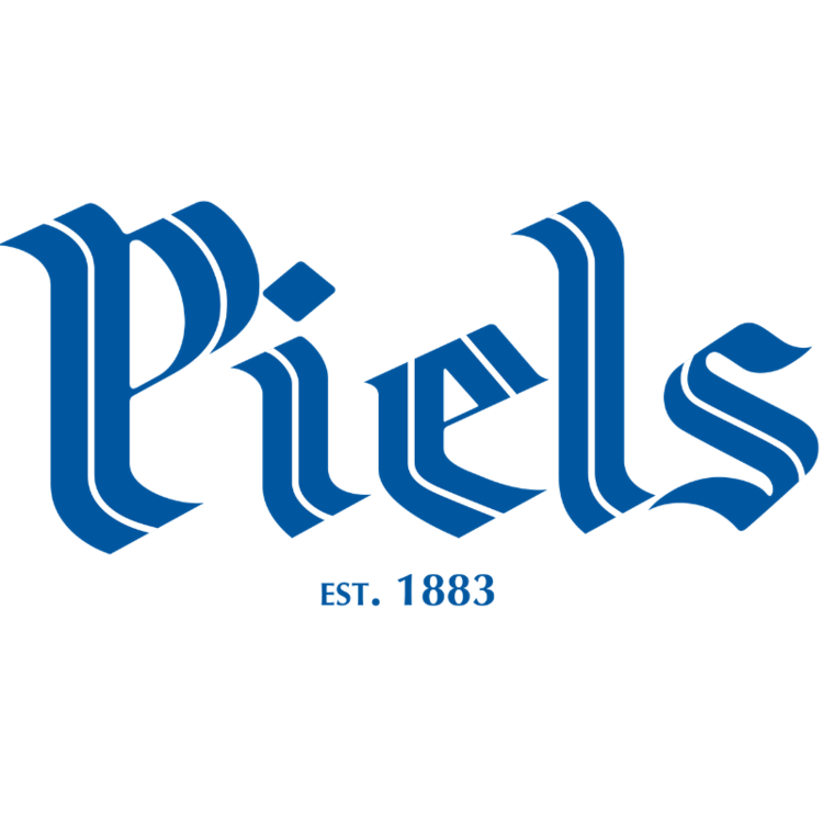 """Piels Beer - """"Piels is for the people"""". Established in 1883, they are NY oldest craft lager and official """"Good Drinking Beer""""."""