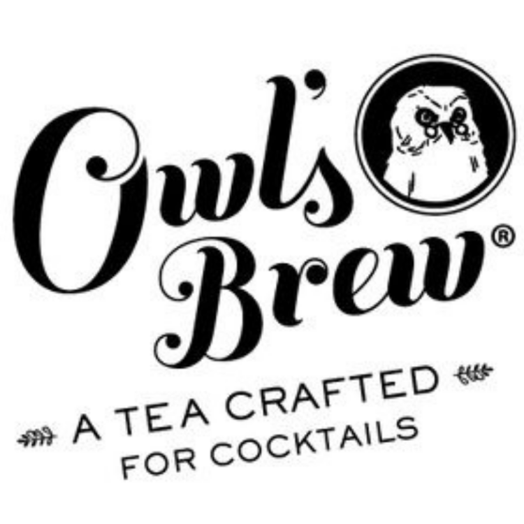 The Owls' Brew - After years in the tea and cocktail biz, they'd learned that you can have it all - clean ingredients, delicious flavors, and a spike or two. It's all about balance, after all. Meet their Boozy Teas- A blend of organic tea and botanicals, and spiked with a malt base.