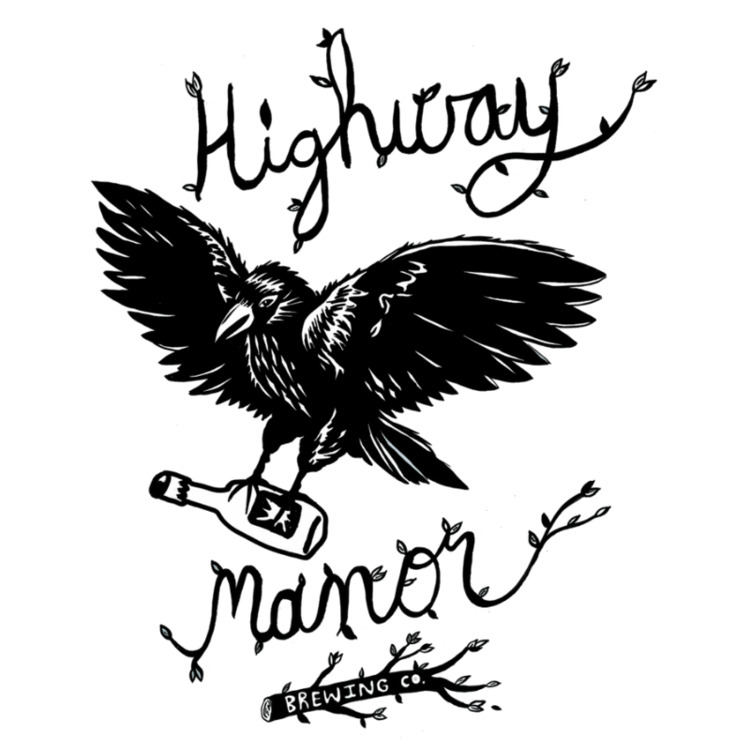 Highway Manor Brewing - Located in Camp Hill, Pennsylvania, Highway Manor is coming back to to the Classic for a second year! #tastemyplace