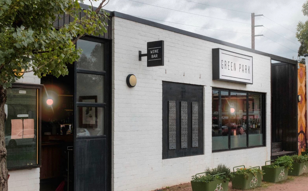 """""""The eatery — which is situated on the section of the Capital City Trail that runs parallel to Park Street in Carlton North — will undergo a noticeable change in menu, rather than concept. Gerner, Hall and Fisk will continue to use locally-grown produce, including veggies grown in Park Street's own garden, with the introduction of an evening pasta bar Wednesday to Sunday. This will feature pasta dishes alongside a list of up to 200 wines, with a focus on small producers. The idea is to become a place for family dinners, a quick bite on the way home, or somewhere to share snacks with friends...""""  READ MORE"""