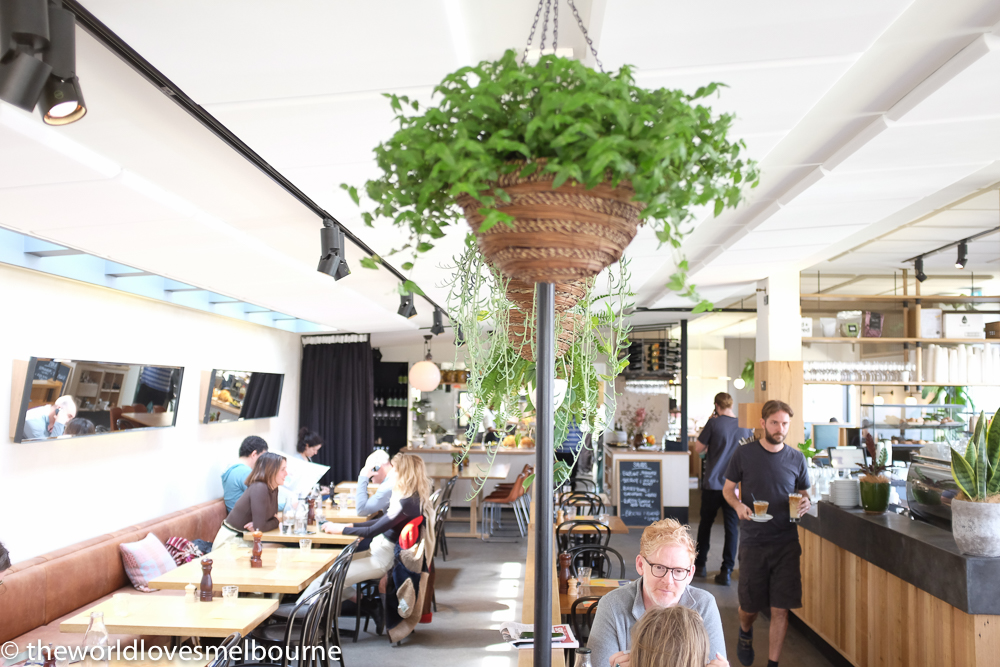 """JESSE GERNER & FRIENDS LAUNCH IMPRESSIVE PARK ST RESTAURANT  """"Park St may become your new best friend cafe and restaurant. The World Loves Melbourne was invited to experience this new venture from Melbourne foodie royalty, and we were super impressed!"""" READ MORE"""