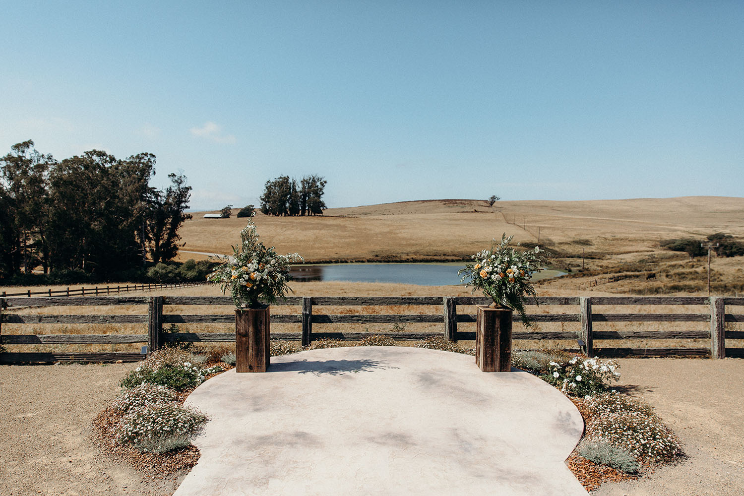 rustic barn wedding sonoma county