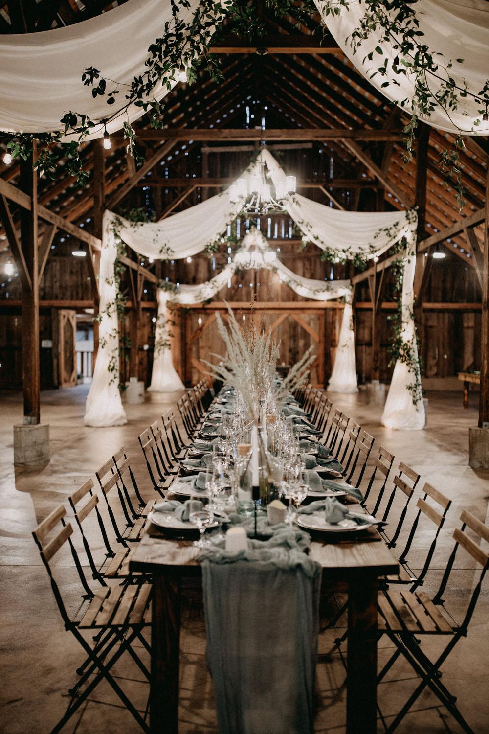 wedding barn and private event venue marin county