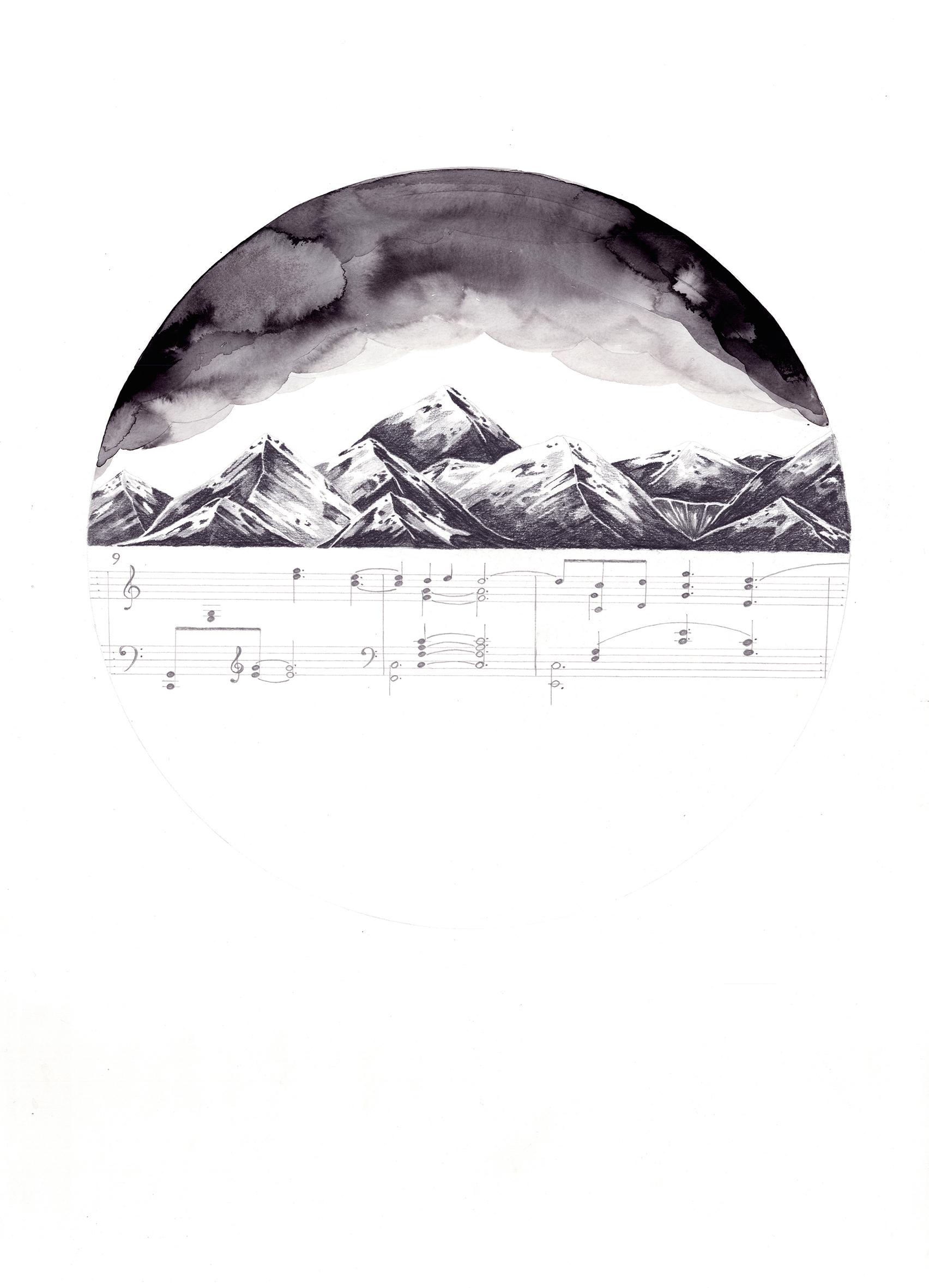 Clair de Lune 3 - Number 9 Dream