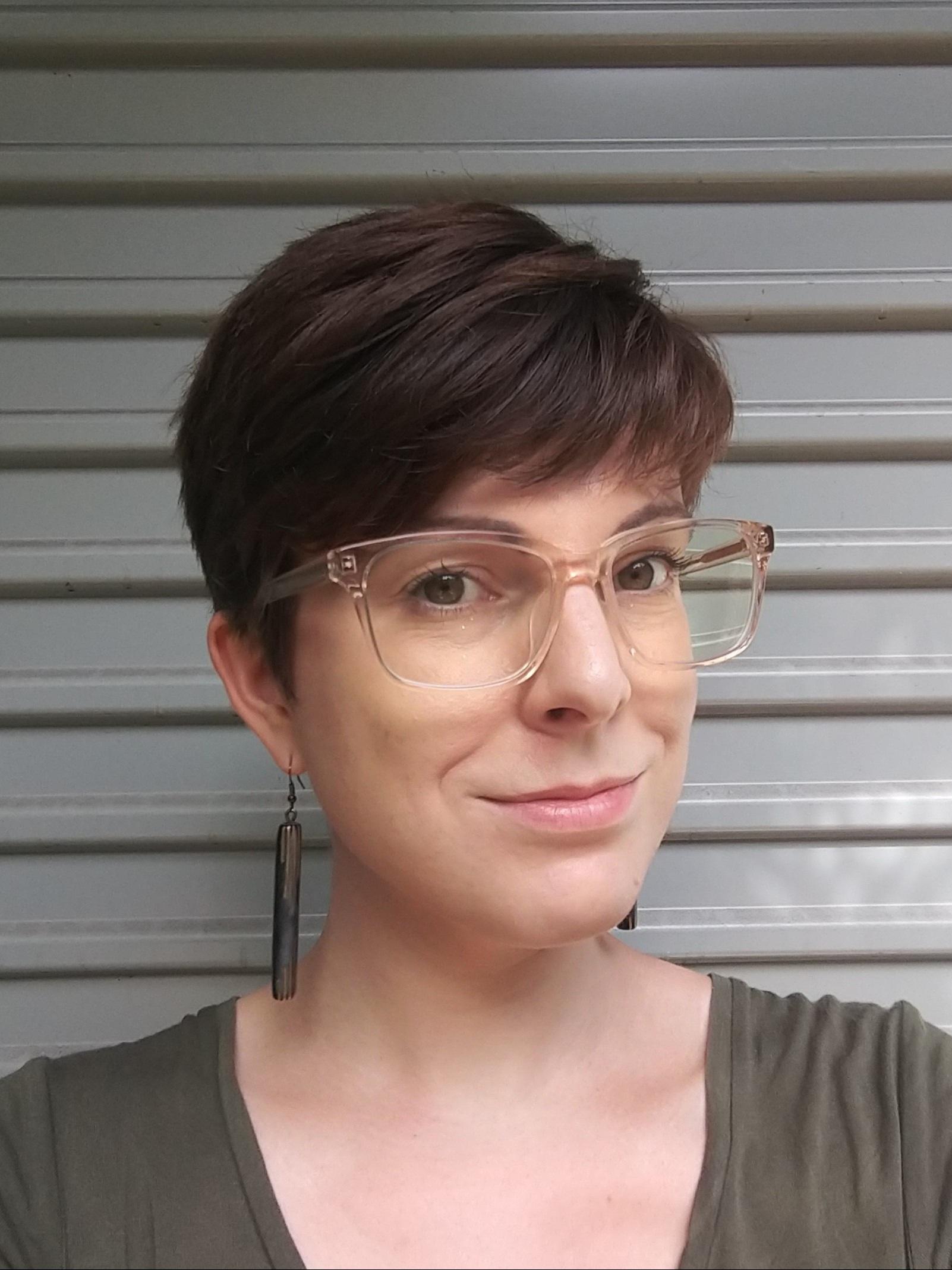 Anna Kirkpatrick Writer Editor Project Strategy