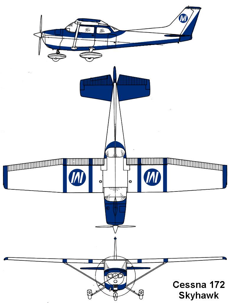 Maksym Designs C172