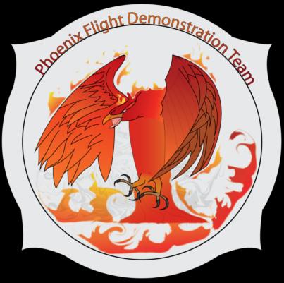 Phoenix Squadron Logo