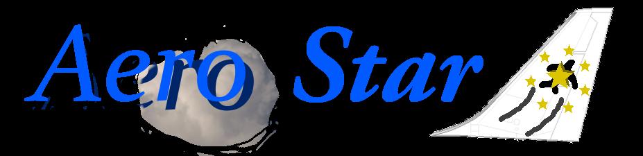 Aero Star Logo
