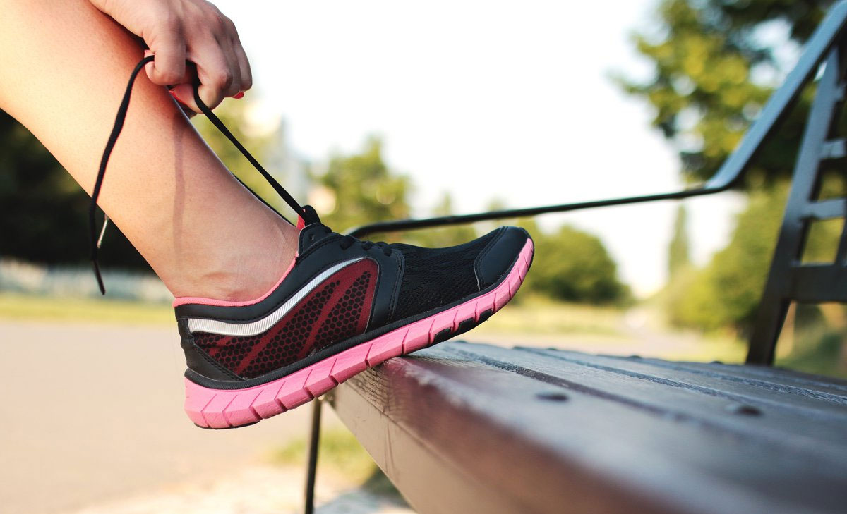 How much exercise you need to be healthy - ONE in 10 deaths worldwide are attributable to physical inactivity. We are simply not moving and it is a large part of the reason for the skyrocketing waistlines we see today.