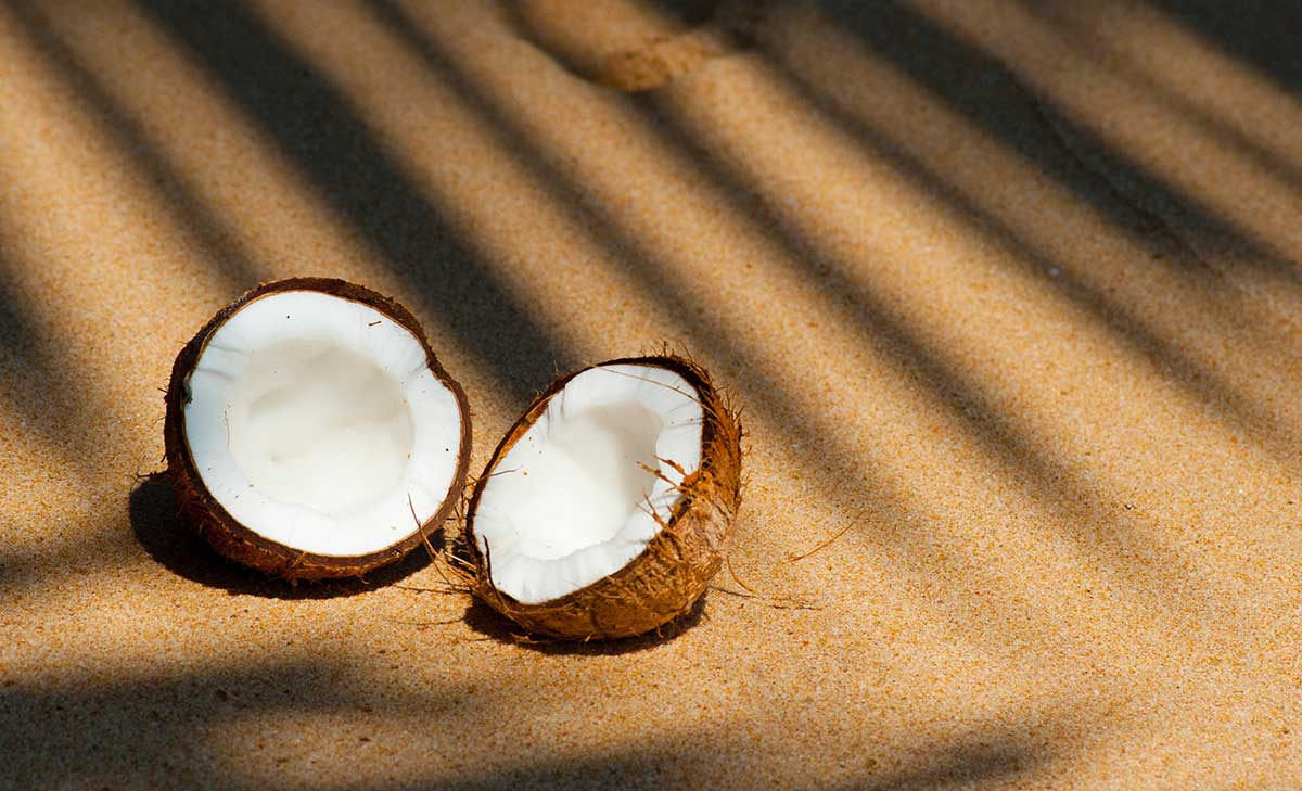 Ditch the coconut products to improve your cholesterol - Do you have high cholesterol or know someone that does? Read up on these simple lifestyle tips to reduce your 'bad' LDL-cholesterol level.