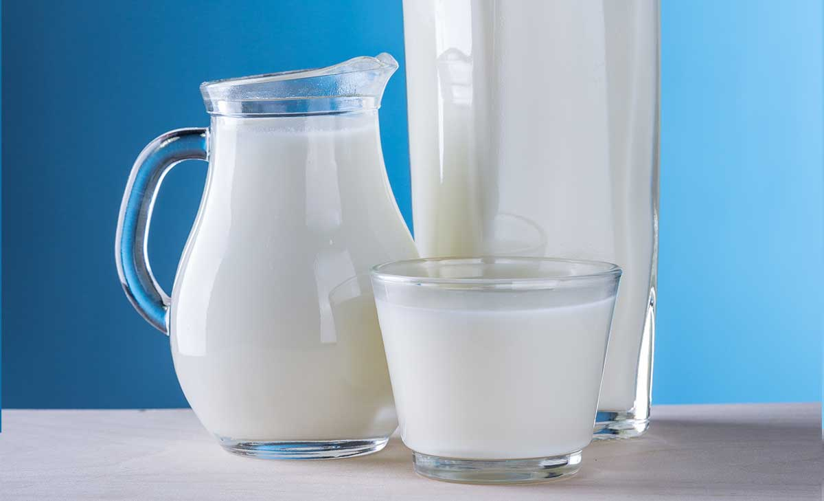 Is dairy the new carbs? - Dr Nick Fuller gives you five reasons as to why giving up dairy without a good reason will cause your health to suffer.